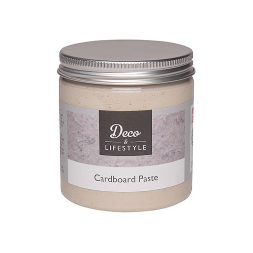 Cardboard Paste- Brown | Shop
