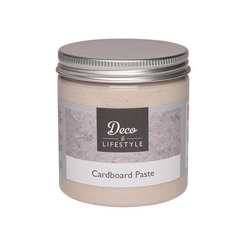 Cardboard Paste- Brown | Shop
