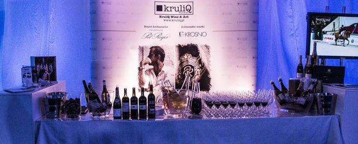 https://flic.kr/p/B5Qfdi | Strefa VIP na Cavaliadzie - tym razem z KruliQ winebar