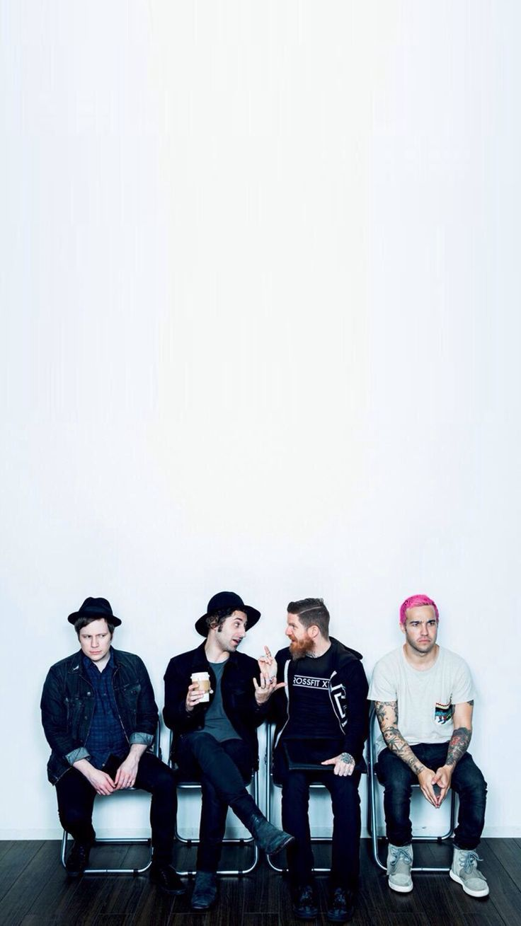 Fall Wallpaper Hd Fall Out Boy Images Fob Wallpaper Hd Wallpaper And
