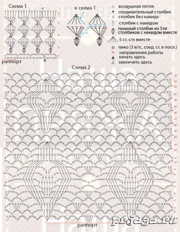9 best crochet images on Pinterest | Crochet patterns, Crochet baby ...