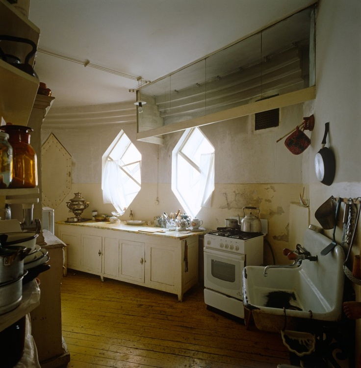Early 20th century home in moscow interiors pinterest for Interior design styles 20th century