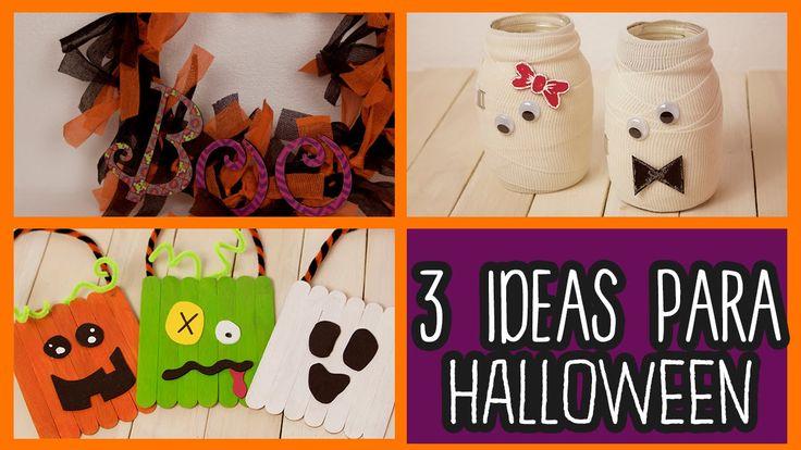 Resultado de imagen para decoracion para halloween