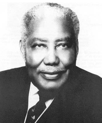 The Reverend Dr. S.M. (Shadrach Meshach) Lockridge (1913-2000).  Pastor of Calvary Baptist Church,[1] a prominent African-American congregation located in San Diego, California, from 1953 to 1993. He was known for his preaching across the United States and around the world.  Lockridge was born in Robertson County, Texas, the oldest of eight children and the son of a Baptist minister. A graduate of Bishop College in Marshall, Texas, he worked for two years as a high school English teacher. In…