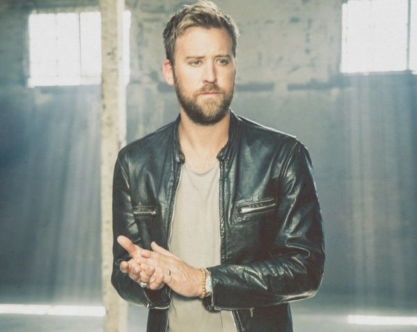 Album Review: Charles Kelley's 'The Driver'