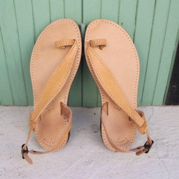 Greek sandals elegant shoes womens sandals sandales by EATHINI