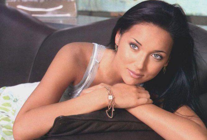 Russian singer Alsu