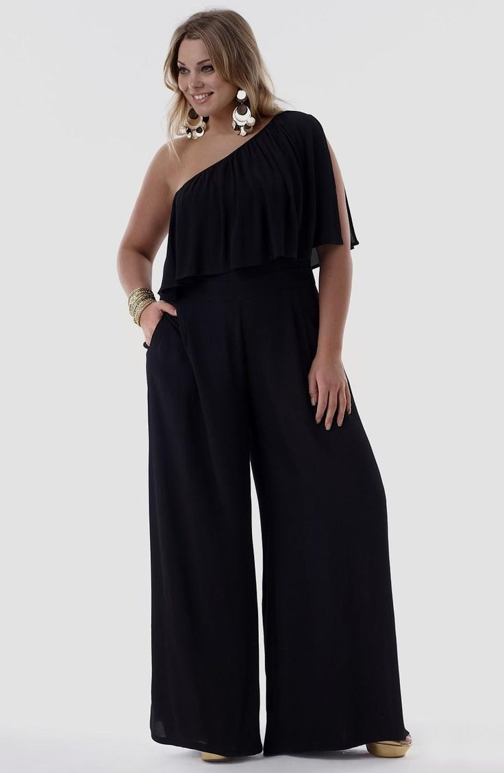 Black dress under graduation gown - Plus Size Semi Formal Dresses Gallery Photo Fashion Trends
