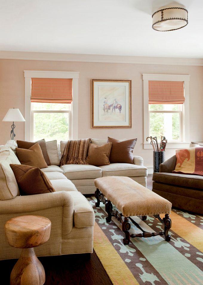 House Of Turquoise: LDa Architects U0026 Interiors + Hutker Architects. I Love  How The