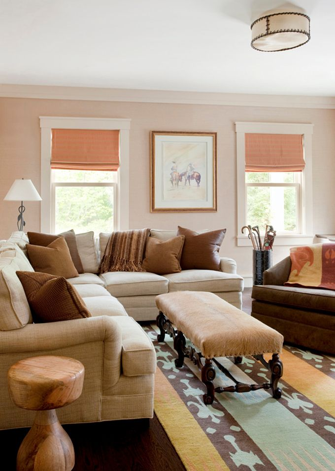 25 Best Ideas About Peach Living Rooms On Pinterest Grey Decorative Art Gray And Taupe