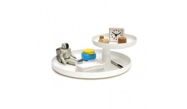 Rotary Tray Etagere - Vitra