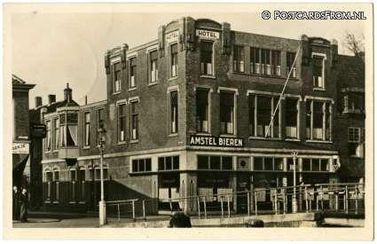 Wapen van Den Helder, hotel
