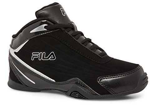Fila Kids' Slam 12C 2 Skate Shoe, Black/Black/Metallic Silver, 4 M US Big Kid Mobile, Alabama 2017.   $27.49 Basketball Shoes Best Sale – Fila Kids' Slam 12C 2 Skate Shoe, Black/Black/Metallic Silver, 4 M US Big Kid Mobile, Alabama 2017.   Buy Now Free Shipping This Fila...