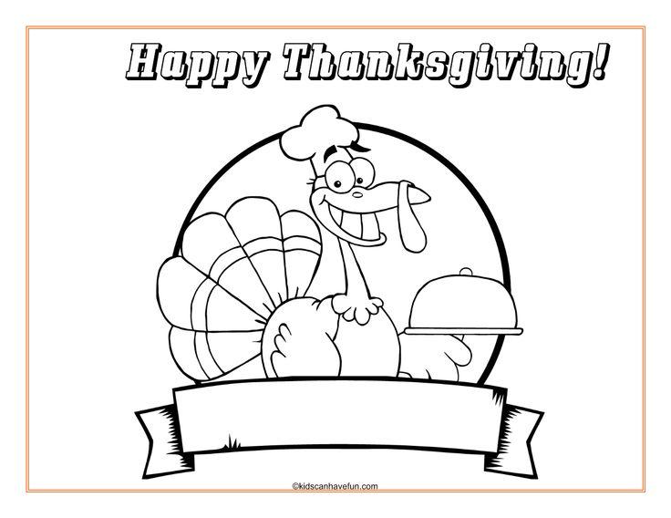 61 best Thanksgiving Activities for Kids, Games, Turkey Crafts ...