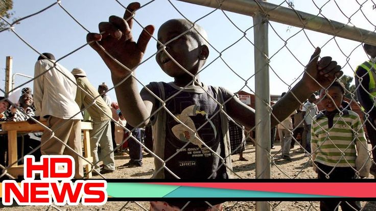 Xenophobia in South Africa 2017 | Latest news on Xenophobia in South Africa
