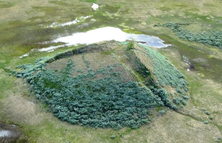 """Tiedemiehet ovat löytäneet jopa 7000 """"kaasukuplaa"""" Siperian maaperästä Venäjällä, kertovat Siberian Times ja uutistoimisto TASS."""