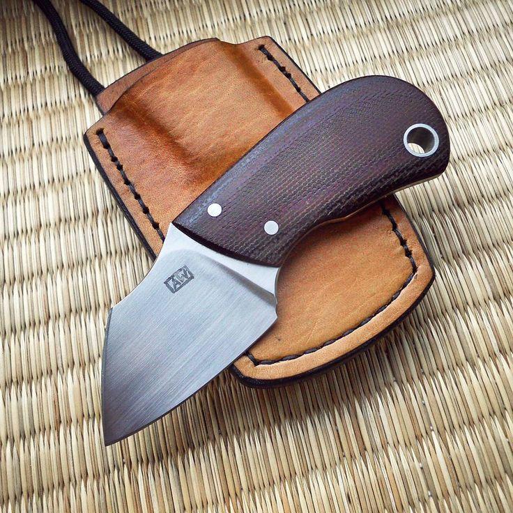 Old Neck Knife...