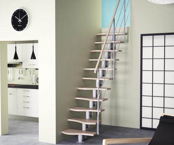 Installer Une Mezzanine Dans Le Salon Les Solutions Deco Salon