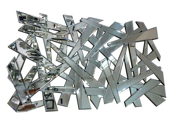 Espelhos Decorativos. Montagens exclusivas. http://vidracariashow.com.br http://vidracariashowglass.com.br #espelho #veneziano #montagem #decoracao #arquitetura #decorativo
