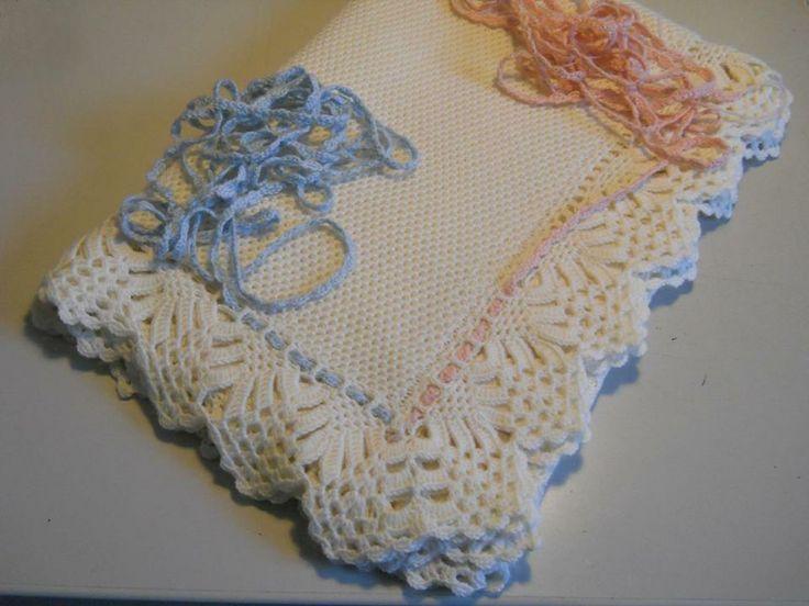 (1) Creazioni OR - Solo maglia a macchina