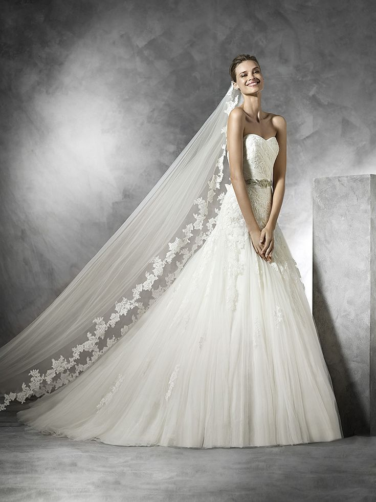 GOWN 2 - Perfect Day Bridal