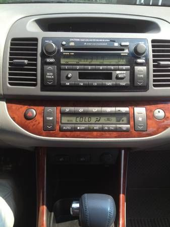 Astonishing toyota interior colors gallery simple design home 10 best 2001 toyota camry images on pinterest exterior interior sciox Gallery