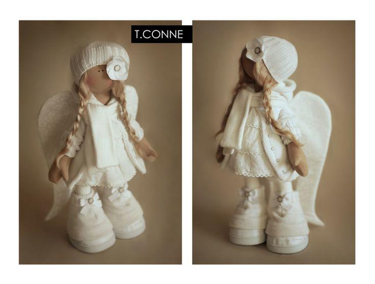 angelo bianco