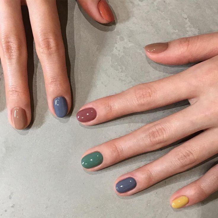 HirokoKojima Hiroko Kojima / Nagelkünstler Auf Instagram