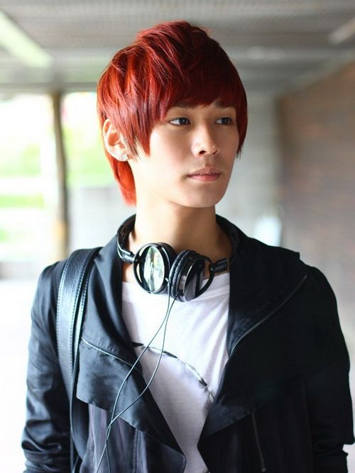 Groovy 1000 Ideas About Asian Men Hairstyles On Pinterest Side Part Short Hairstyles For Black Women Fulllsitofus