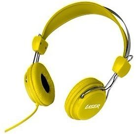 Headphones - kids- laser-assorted colour- great value- free postage- xmas presy  $22.95