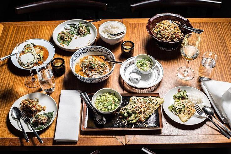 Asiatisk mat och influenser från öst har länge varit populärt här hemma. Begreppet är lika brett som Asiens länder tillsammans och inkluderar allt från sashimi till nudlar och dumplings.