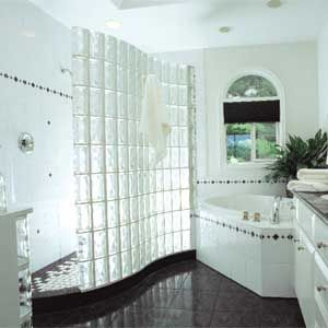 Photo by : David Livingston   thisoldhouse.com   from Give Your Shower and Tub Their Own Spaces