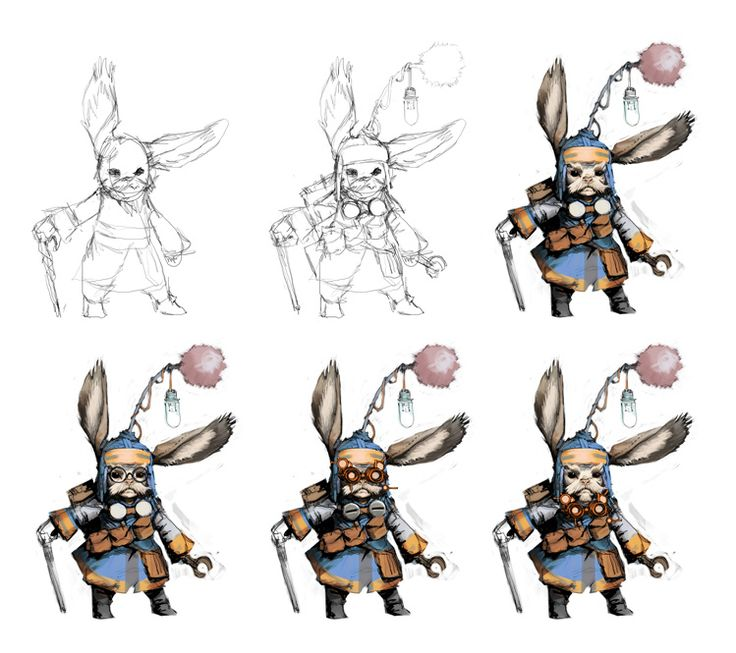 Yuck Character Design : Best images about concept art character creatures