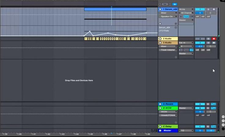 Frequency Splitting  Free Music Production Tips & Tutorials from DJ 2 Producer