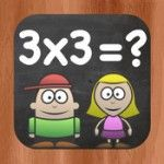 ipads in the classroom:Times Tables Apps