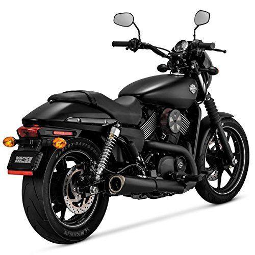 Harley Davidson XG500 Street 500 Exhaust