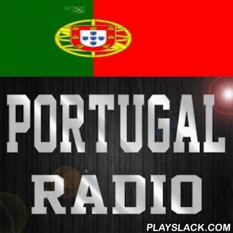 Portugal Radio Stations  Android App - playslack.com , All stations working fine.For every complaint contact us.Channel list:1. Deep In Radio 2. Passion Love Radio 3. Mais Kizomba 4. Hard & Heavy Metal Hits Radio 5. RFM 93.2 6. Rádio Portugal Além Mar 7. TOP 80 8. ESC Radio 9. RFM Clubbing 10. Alternativa 21 11. RFM Oceano Pacífico 12. RFM 80's 13. 105 FM Acores 14. Radio Portuguesa do Var 15. HouseBox 16. Naturfest Radio 17. Popular FM 90.9 18. Rádio Brigantia 97.3 FM 19. Radio Cantinho…