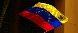 Bandera de Venezuela - Wikipedia, la enciclopedia libre