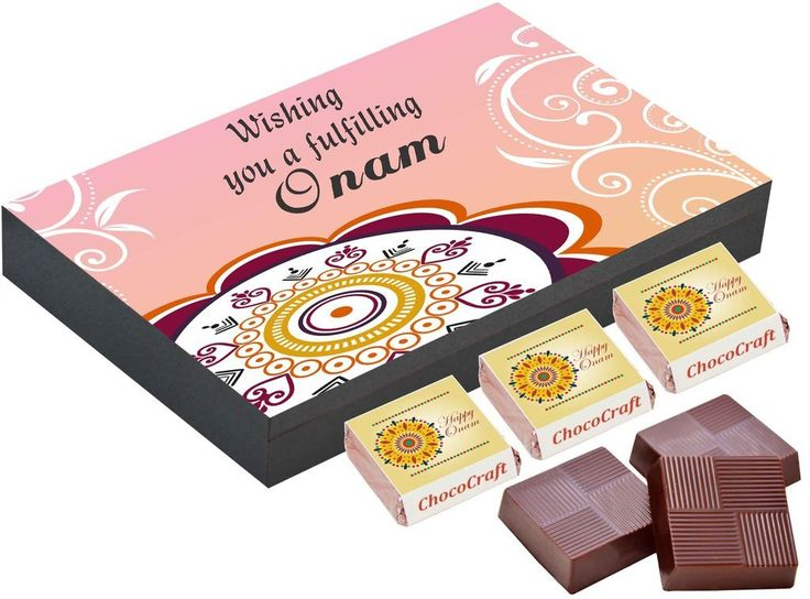 Onam gifts for corporates | send chocolates online