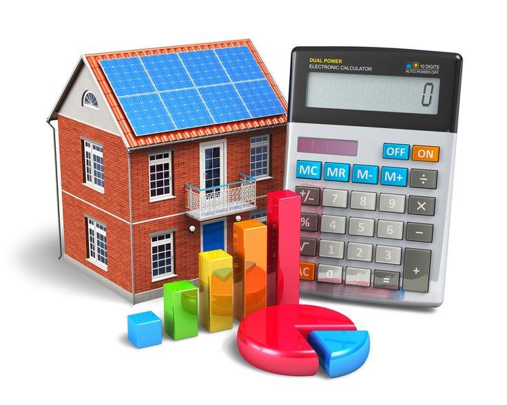 Gastos que debes asumir al comprar una casa o departamento.