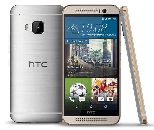 HTC One M9 - https://pnn.ro/smartphone/htc-one-m9.html