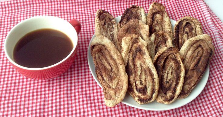 Arlette Biscuits #GBBOBlogger2015 - Jo's Kitchen