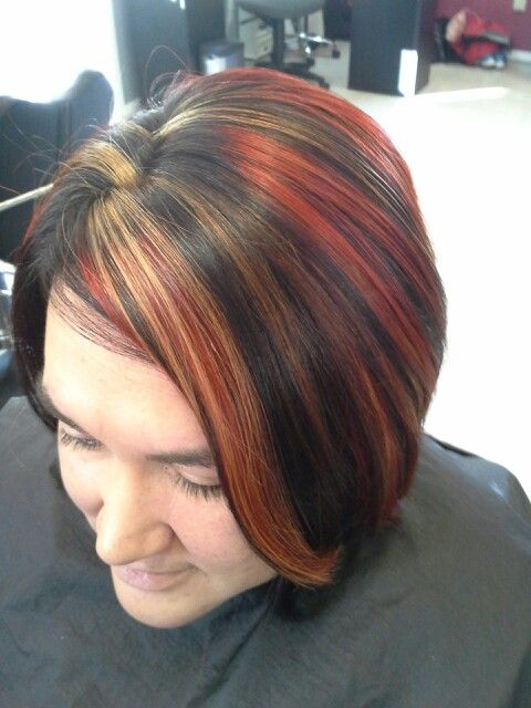 1000 Images About Hair Artistry By Jeanie Cote On