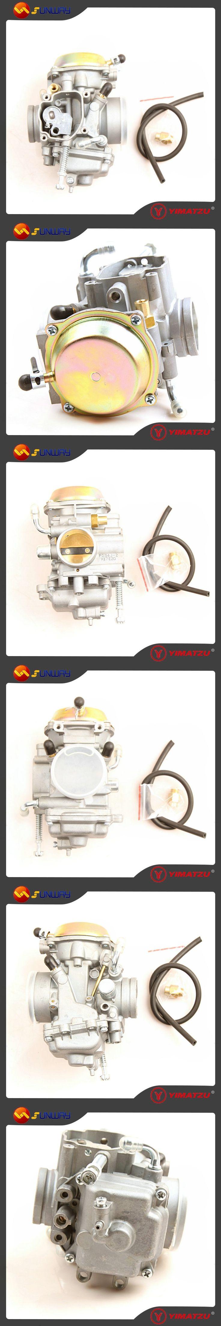 YIMATZU ATV Parts 34mm Carburetor for POLARIS RANGER 500 CARBURETOR 1999 - 2009 ATV Quad Bike Free Shipping