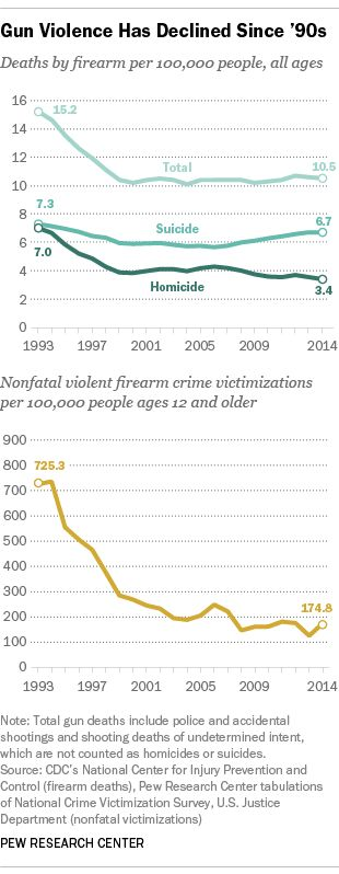 67 best Pew Research \ Others Charts images on Pinterest Charts - homicide report template