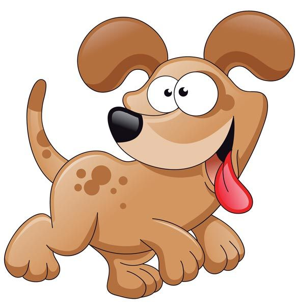 Cartoon Characters Looking Forward : Best dog cartoon and cg images on pinterest