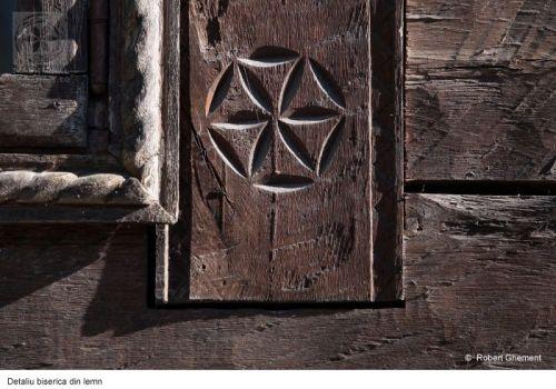 the sun symbol in romanian culture