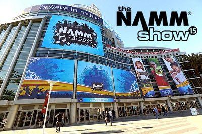 Exkluzív információk a NAMM Show-ról!