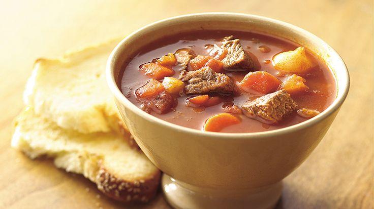 Ww Fresh Soup Vegetable