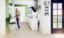 HTH kjøkken | Få inspirasjon til ditt nye kjøkken | HTH